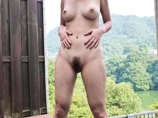 Aika Asian gets fingers and vibrators in her..