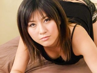 Kyoka Mizusawa Asian squirts from all the..