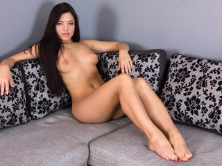 23 year old Elina Dee is ready to show you how..